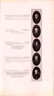 Page 44, 1911 Edition, Washington and Jefferson College - Pandora Yearbook (Washington, PA) online yearbook collection