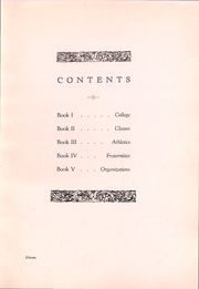 Page 11, 1925 Edition, Washington and Jefferson College - Pandora Yearbook (Washington, PA) online yearbook collection