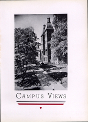 Page 11, 1935 Edition, Washington and Jefferson College - Pandora Yearbook (Washington, PA) online yearbook collection
