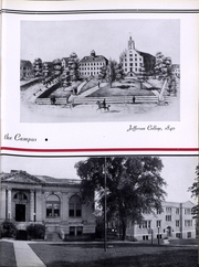 Page 15, 1935 Edition, Washington and Jefferson College - Pandora Yearbook (Washington, PA) online yearbook collection