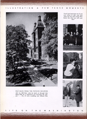 Page 15, 1936 Edition, Washington and Jefferson College - Pandora Yearbook (Washington, PA) online yearbook collection