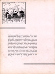 Page 11, 1937 Edition, Washington and Jefferson College - Pandora Yearbook (Washington, PA) online yearbook collection