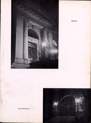 Page 13, 1937 Edition, Washington and Jefferson College - Pandora Yearbook (Washington, PA) online yearbook collection
