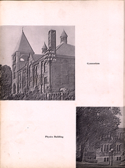 Page 14, 1937 Edition, Washington and Jefferson College - Pandora Yearbook (Washington, PA) online yearbook collection