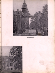 Page 15, 1937 Edition, Washington and Jefferson College - Pandora Yearbook (Washington, PA) online yearbook collection