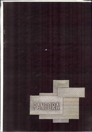 1962 Edition, Washington and Jefferson College - Pandora Yearbook (Washington, PA)