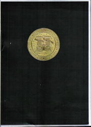 1974 Edition, Washington and Jefferson College - Pandora Yearbook (Washington, PA)
