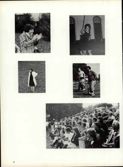Page 10, 1977 Edition, Wilson College - Conococheague Yearbook (Chambersburg, PA) online yearbook collection