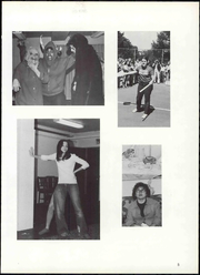 Page 11, 1977 Edition, Wilson College - Conococheague Yearbook (Chambersburg, PA) online yearbook collection