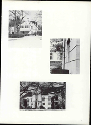 Page 13, 1977 Edition, Wilson College - Conococheague Yearbook (Chambersburg, PA) online yearbook collection