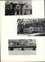 Page 14, 1977 Edition, Wilson College - Conococheague Yearbook (Chambersburg, PA) online yearbook collection