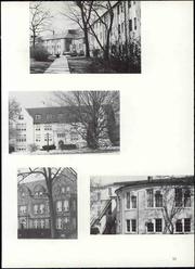 Page 17, 1977 Edition, Wilson College - Conococheague Yearbook (Chambersburg, PA) online yearbook collection