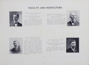 Page 15, 1907 Edition, Ursinus College - Ruby Yearbook (Collegeville, PA) online yearbook collection