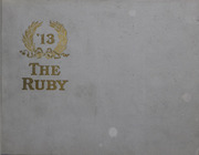 Ursinus College - Ruby Yearbook (Collegeville, PA) online yearbook collection, 1913 Edition, Page 1