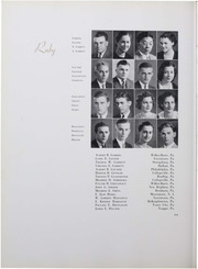 Page 104, 1934 Edition, Ursinus College - Ruby Yearbook (Collegeville, PA) online yearbook collection