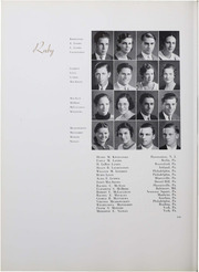 Page 106, 1934 Edition, Ursinus College - Ruby Yearbook (Collegeville, PA) online yearbook collection