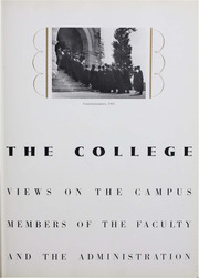 Page 13, 1934 Edition, Ursinus College - Ruby Yearbook (Collegeville, PA) online yearbook collection