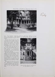Page 15, 1934 Edition, Ursinus College - Ruby Yearbook (Collegeville, PA) online yearbook collection