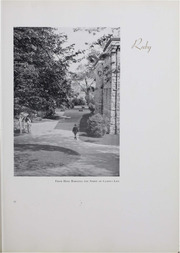 Page 17, 1934 Edition, Ursinus College - Ruby Yearbook (Collegeville, PA) online yearbook collection