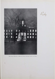 Page 19, 1934 Edition, Ursinus College - Ruby Yearbook (Collegeville, PA) online yearbook collection