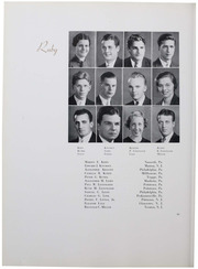 Page 96, 1934 Edition, Ursinus College - Ruby Yearbook (Collegeville, PA) online yearbook collection