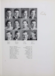 Page 97, 1934 Edition, Ursinus College - Ruby Yearbook (Collegeville, PA) online yearbook collection