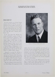 Page 13, 1941 Edition, Ursinus College - Ruby Yearbook (Collegeville, PA) online yearbook collection