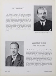 Page 14, 1941 Edition, Ursinus College - Ruby Yearbook (Collegeville, PA) online yearbook collection