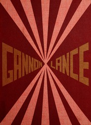 Page 1, 1972 Edition, Gannon University - Lance Yearbook (Erie, PA) online yearbook collection
