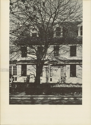Page 16, 1941 Edition, Beaver College - Beechbark Yearbook (Glenside, PA) online yearbook collection