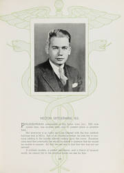 Page 205, 1937 Edition, Temple University School of Medicine - Skull Yearbook (Philadelphia, PA) online yearbook collection