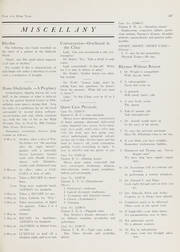 Page 353, 1937 Edition, Temple University School of Medicine - Skull Yearbook (Philadelphia, PA) online yearbook collection