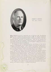 Page 74, 1937 Edition, Temple University School of Medicine - Skull Yearbook (Philadelphia, PA) online yearbook collection