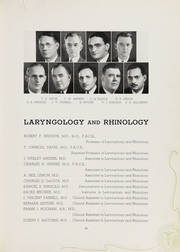 Page 75, 1937 Edition, Temple University School of Medicine - Skull Yearbook (Philadelphia, PA) online yearbook collection