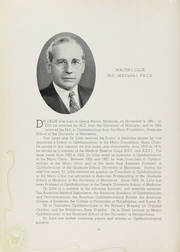 Page 76, 1937 Edition, Temple University School of Medicine - Skull Yearbook (Philadelphia, PA) online yearbook collection