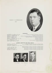 Page 83, 1937 Edition, Temple University School of Medicine - Skull Yearbook (Philadelphia, PA) online yearbook collection