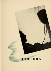 Page 15, 1940 Edition, Temple University School of Medicine - Skull Yearbook (Philadelphia, PA) online yearbook collection