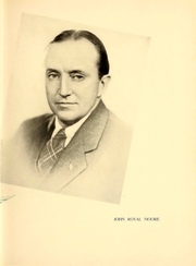 Page 9, 1940 Edition, Temple University School of Medicine - Skull Yearbook (Philadelphia, PA) online yearbook collection