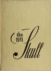 Page 1, 1941 Edition, Temple University School of Medicine - Skull Yearbook (Philadelphia, PA) online yearbook collection