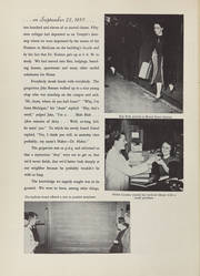 Page 14, 1941 Edition, Temple University School of Medicine - Skull Yearbook (Philadelphia, PA) online yearbook collection