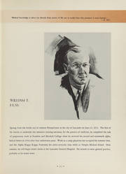 Page 17, 1941 Edition, Temple University School of Medicine - Skull Yearbook (Philadelphia, PA) online yearbook collection