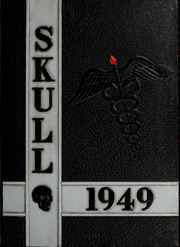 Page 1, 1949 Edition, Temple University School of Medicine - Skull Yearbook (Philadelphia, PA) online yearbook collection