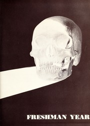 Page 13, 1949 Edition, Temple University School of Medicine - Skull Yearbook (Philadelphia, PA) online yearbook collection