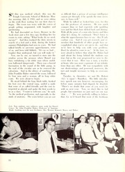 Page 15, 1949 Edition, Temple University School of Medicine - Skull Yearbook (Philadelphia, PA) online yearbook collection
