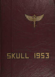 Temple University School of Medicine - Skull Yearbook (Philadelphia, PA) online yearbook collection, 1953 Edition, Page 1