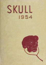 Temple University School of Medicine - Skull Yearbook (Philadelphia, PA) online yearbook collection, 1954 Edition, Page 1