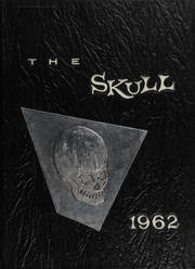 1962 Edition, Temple University School of Medicine - Skull Yearbook (Philadelphia, PA)