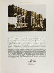 Page 7, 1974 Edition, Temple University School of Medicine - Skull Yearbook (Philadelphia, PA) online yearbook collection