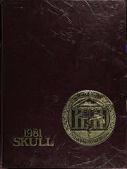 Page 1, 1981 Edition, Temple University School of Medicine - Skull Yearbook (Philadelphia, PA) online yearbook collection