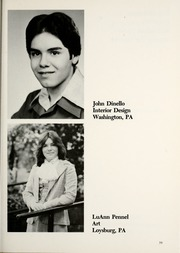 Page 43, 1977 Edition, La Roche College - Rock Yearbook (Pittsburgh, PA) online yearbook collection
